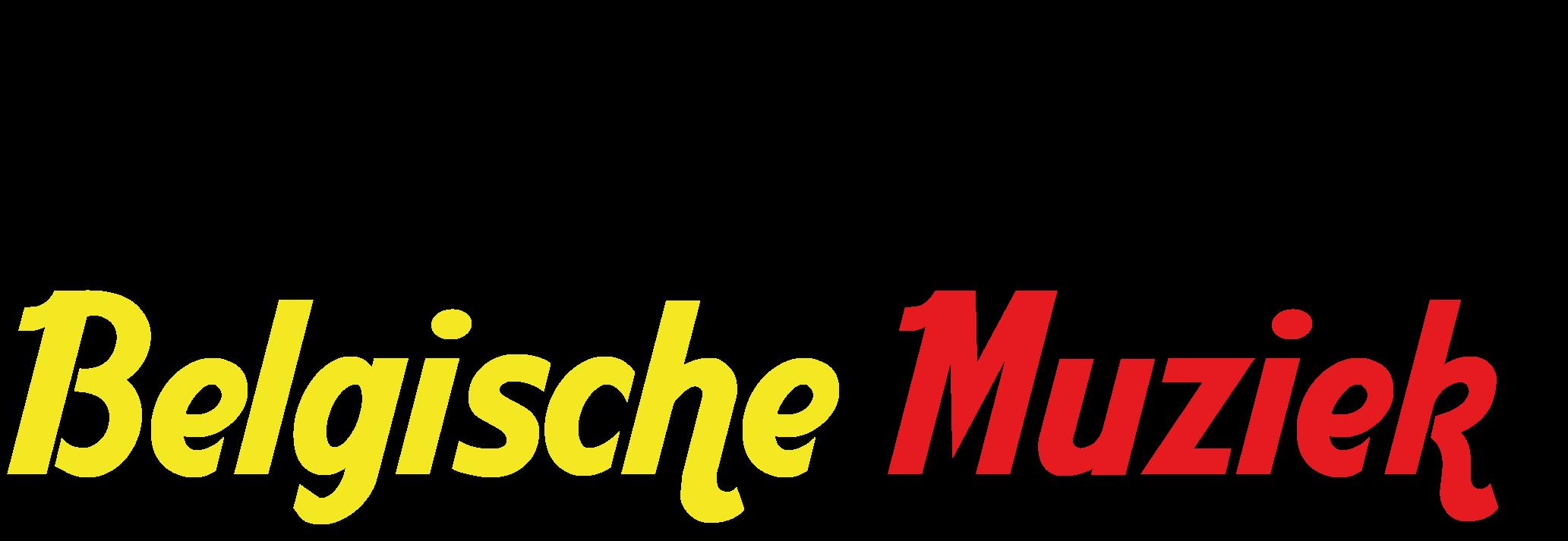 Belgische Muziek