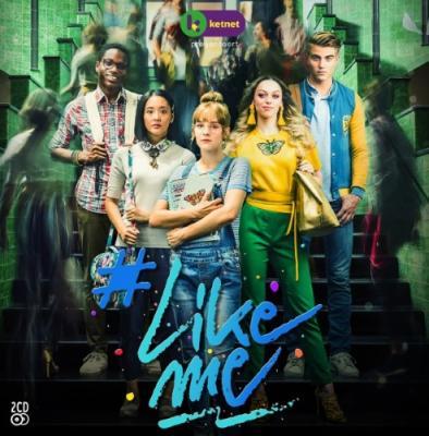 #Likeme (2CD)