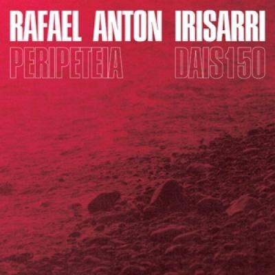 Irisarri, Rafael Anton - Peripeteia (Clear / Black Smoke Vinyl) (LP)