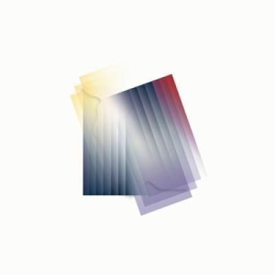 Private World - Aleph (Clear Purple Vinyl) (LP)