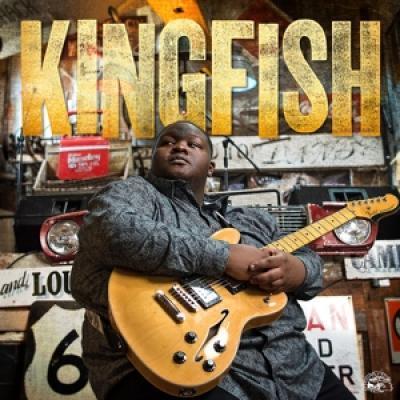 Ingram, Christone -Kingfish- - Kingfish (LP)