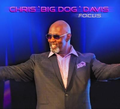 Davis, Chris Big Dog - Focus