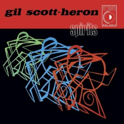 Scott-Heron, Gil - Spirits (25Th Anniversary) (2LP)