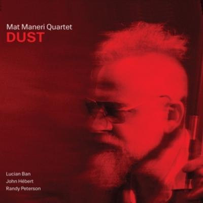 Maneri, Mat -Quartet- - Dust
