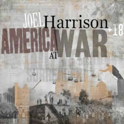 Harrison, Joel - America At War