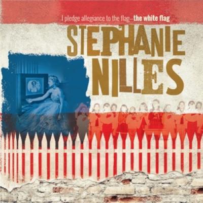 Nilles, Stephanie - I Pledge Allegiance To The Flag - The White Flag