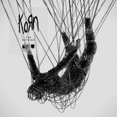 Korn - Nothing (White Vinyl) (LP)