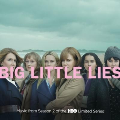 Ost - Big Little Lies (2017 Tv Show) (2LP)
