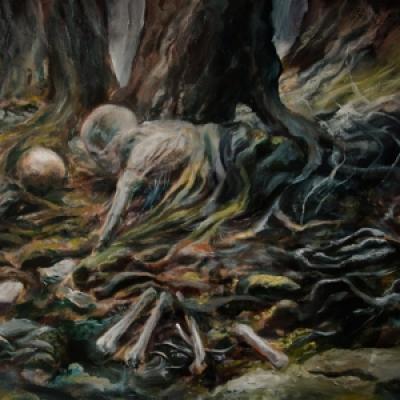 Krypts - Cadaver Circulation (LP)