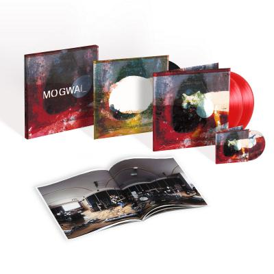 Mogwai - As The Love Continues (3LP+CD)
