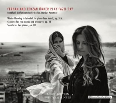 Ferhan Onder - Ferhan&ferzan Onder Play Fazil Say
