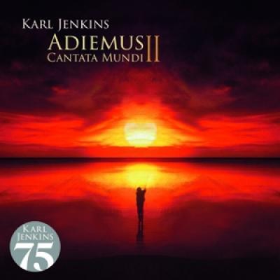 Jenkins, Karl - Adiemus Ii - Cantata Mundi