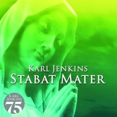 Jenkins, Karl - Stabat Mater
