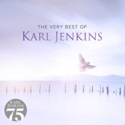 Jenkins, Karl - Very Best Of Karl Jenkins (LP)