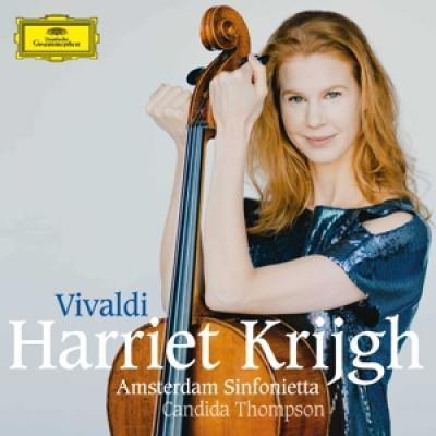 Krijgh, Harriet - Vivaldi