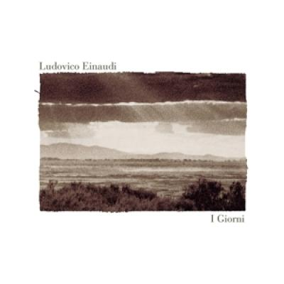 Einaudi, Ludovico - I Giorni (2LP)