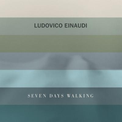 Einaudi, Ludovico - Seven Days Walking (Seven Days) (7CD)