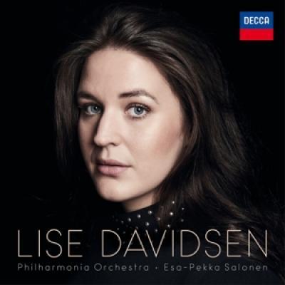 Davidsen, Lise - Lise Davidsen CD