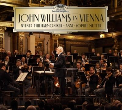 Williams, John - John Williams In Vienna
