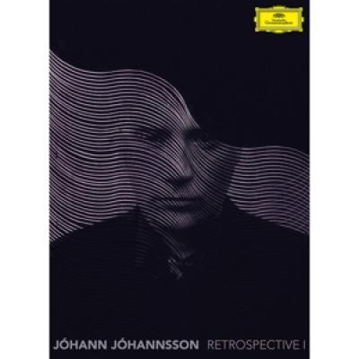 Johannsson, Johann - Restrospective I 7CD