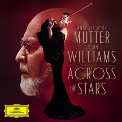 Mutter, Anne-Sophie - Across The Stars (John Williams) (3LP)
