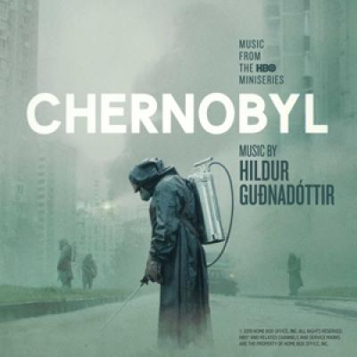 Ost - Chernobyl (2019 Mini Series) (Music By Hildur Guonadottir) (LP)