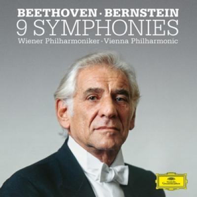 Beethoven, L. Van - 9 Symphonies (5CD+BLURAY)
