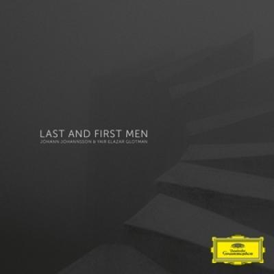 Johannsson, Johann - Last And First Man (Limited) (3LP)