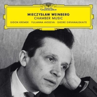 Weinberg, M. - Chamber Music