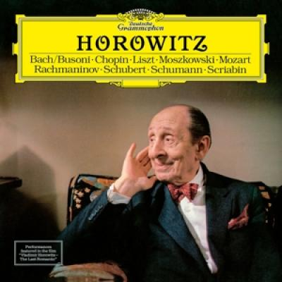 Horowitz, Vladimir - Horowitz The Last Romantic (LP)