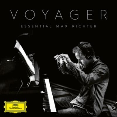 Richter, Max - Voyager - Essential Max (Limited) (LP)