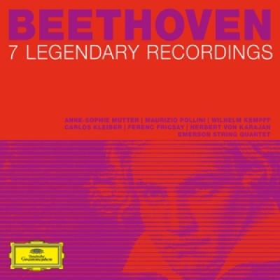 Beethoven, L. Van - 7 Legendary Albums (7CD)