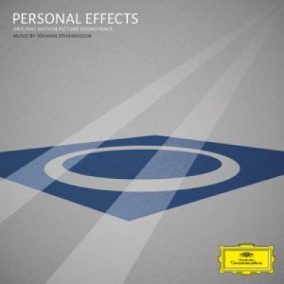 Ost - Personal Effects (Music By Johann Johannsson) (LP)