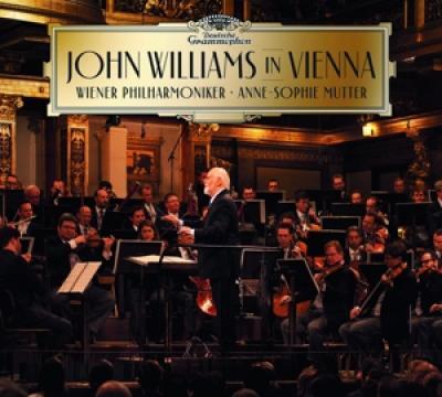Williams, John - John Williams In Vienna (2LP)