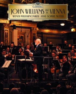 Williams, John - John Williams In Vienna (2CD)