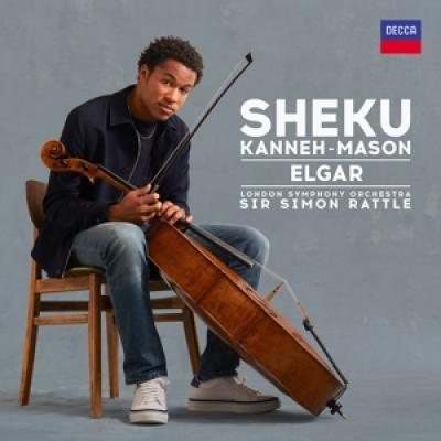 Kanneh-Mason, Sheku - Elgar