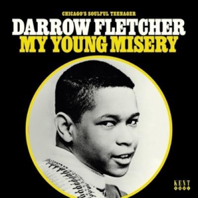 Fletcher, Darrow - My Young Misery (LP)