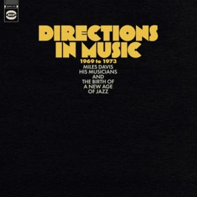 V/A - Directions In Music 1969-1973 (2LP)