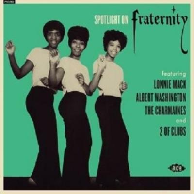 V/a - 7-Spotlight On Fraternity 7INCH