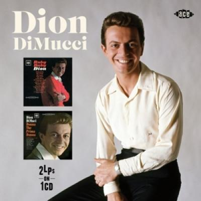 Dion - Ruby Baby / Donna The Prima Donna