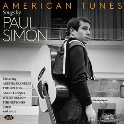 Simon, Paul - American Tunes