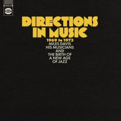 V/A - Directions In Music 1969-1973