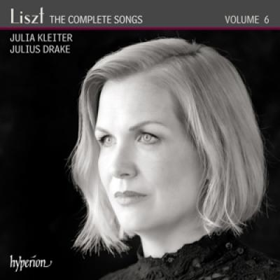 Julia Kleiter - The Complete Songs Vol. 6