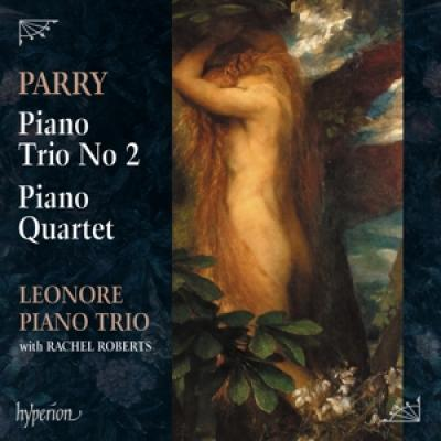 Leonore Piano Trio - Piano Trio No 2 & Piano Quartet