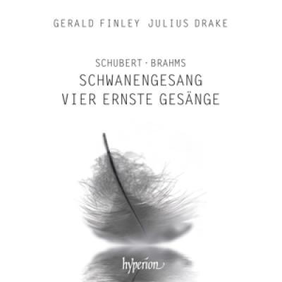 Gerald Finley - Schwanengesang Vier Ernste Gesange