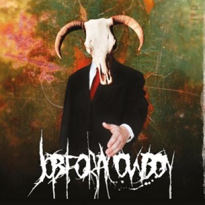 Job For A Cowboy - Doom (LP)