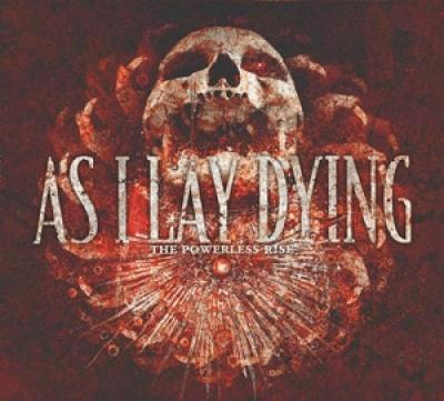 As I Lay Dying - The Powerless Rise (LP)