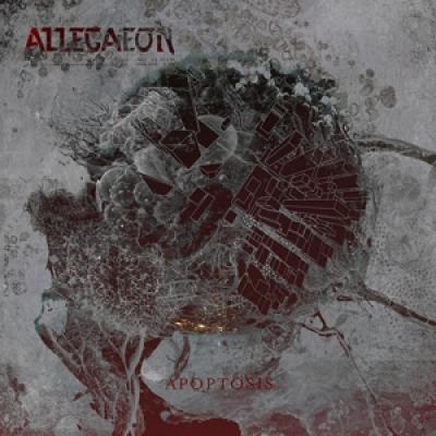 Allegaeon - Apoptosis LP