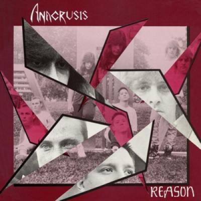 Anacrusis - Reason (2LP)