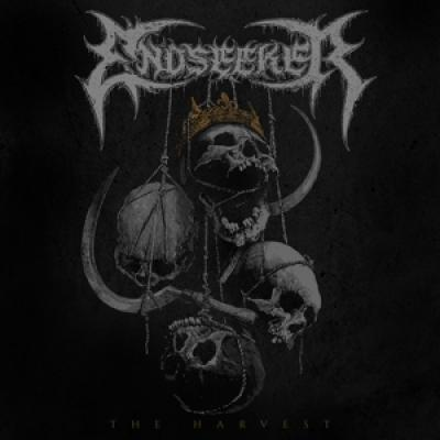 Endseeker - The Harvest (LP)